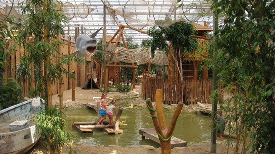 Schoolreisjes Tropical Zoo